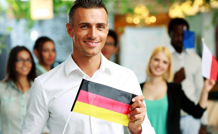 працевлаштування іммігрантів в Німеччині