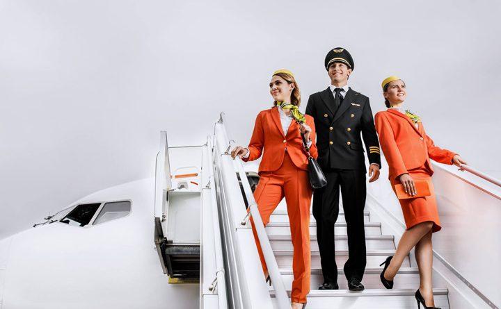 авіакомпанія SkyUp