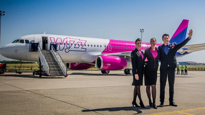авіокомпанія Wizz Air