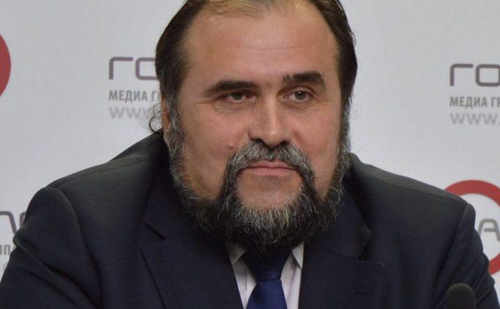 економічний експерт Олександр Охріменко