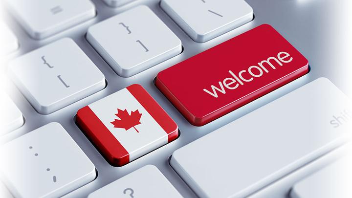 іммміграція до Канади