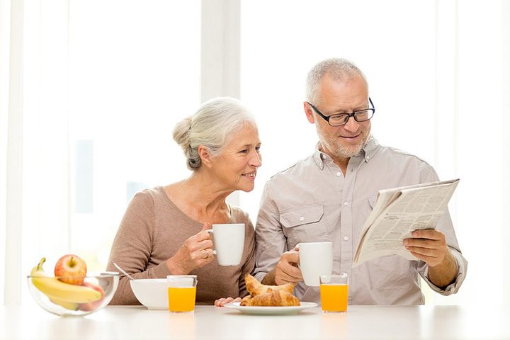 пенсионный возраст