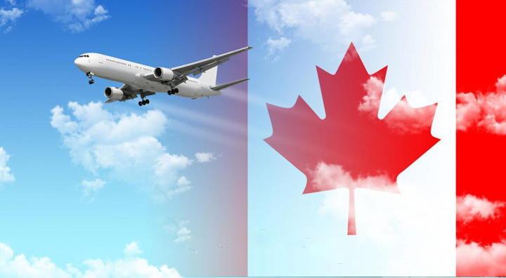 переезд в Канаду