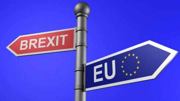 Процес виходу Великобританії з Європейського Союзу