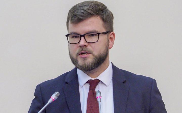 керівник «Укрзалізниці» Євген Кравцов