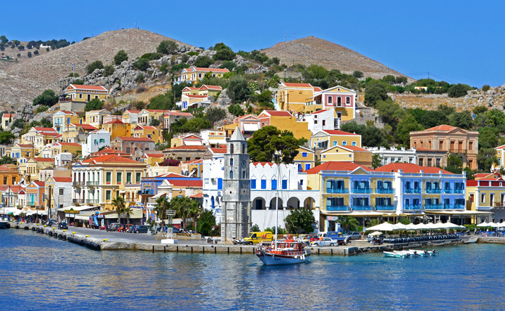 сколько стоит жизнь в Греции