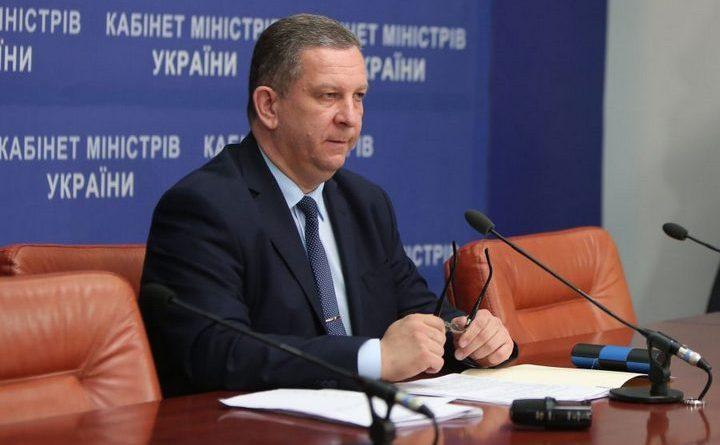 Андрій Рева міністр соцполітики