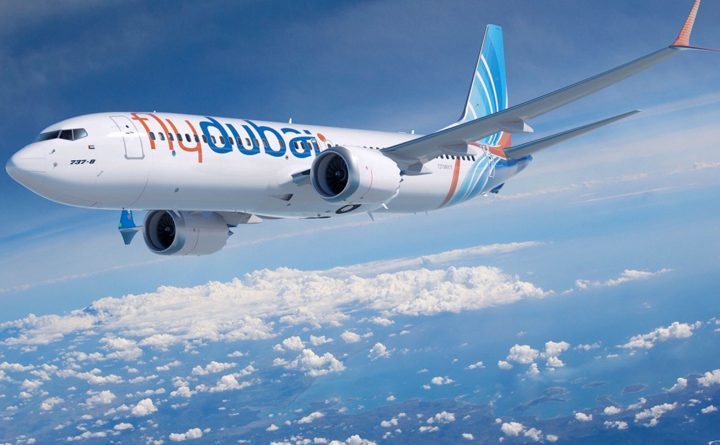 авіакомпанія Flydubai