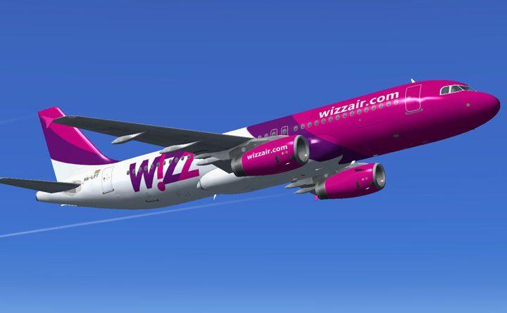 авіаперевізник Wizz Air