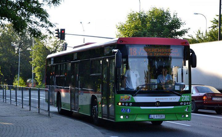 автобуси від компанії PKS Nova