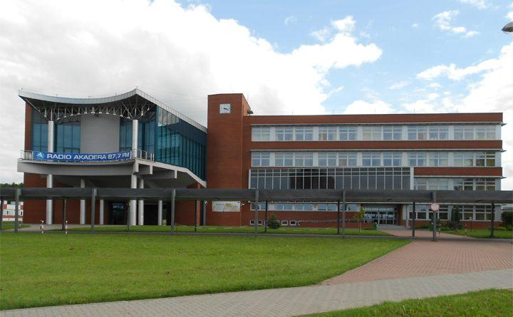 Білостоцький політехнічний університет
