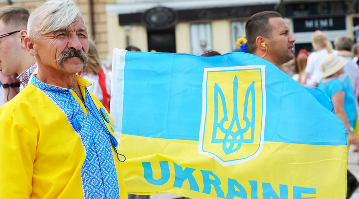 демографічна криза в Україні