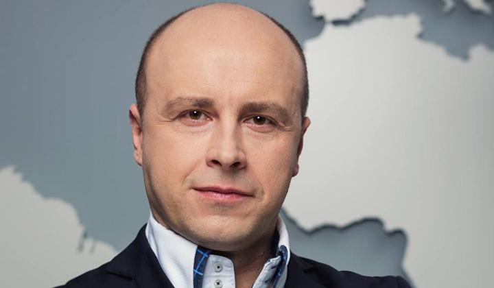 експерт з ринку праці в Польщі Кшиштоф Інглот