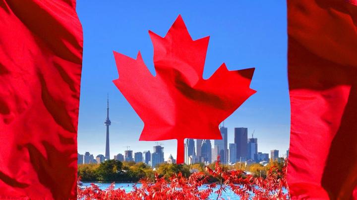 імміграція в Канаду