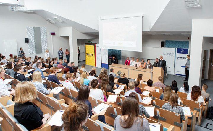 вивчення мови у Щецинському університеті