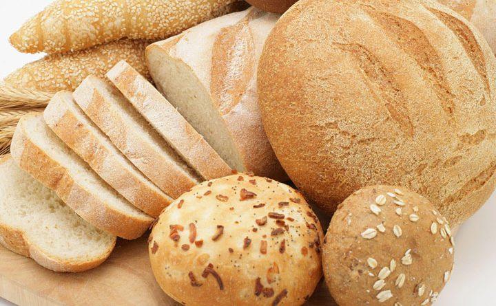 кількість буханок білого хліба на кожного українця