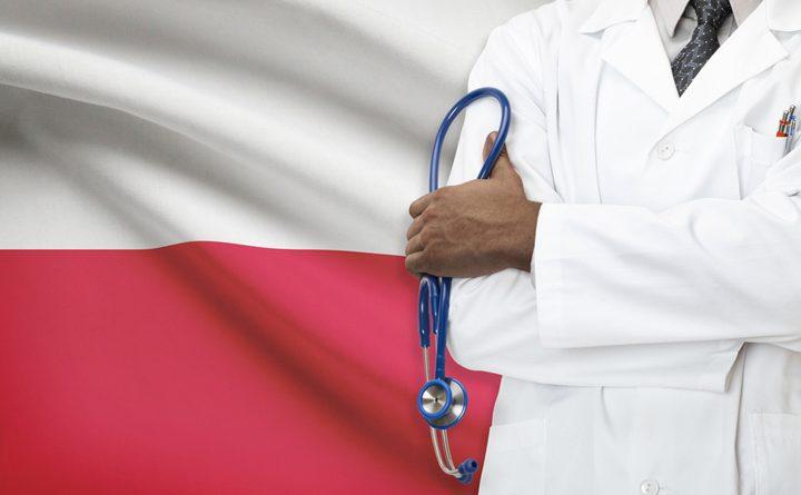 медицина в Польщі