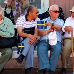 Какая пенсия в Швеции?