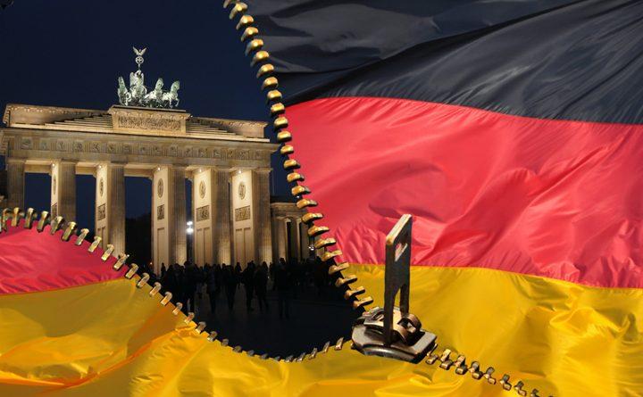 ПМЖ в Німеччині
