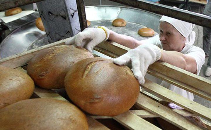підвищення цін на хліб