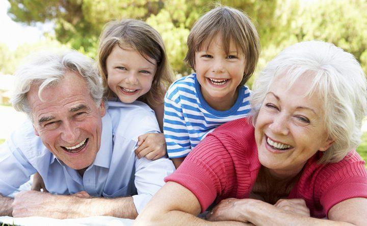 программа «Parents and Grandparents Program»