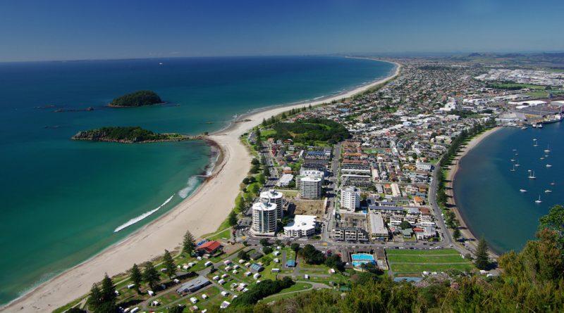 рынок труда Новой Зеландии