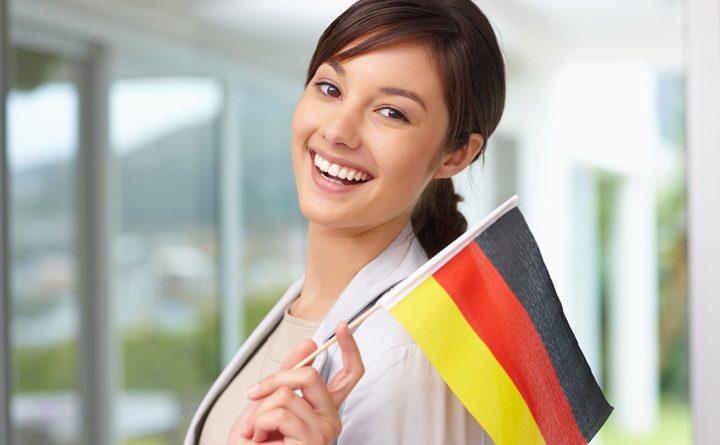 працеалаштування в Німеччині