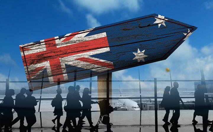 трудові мігранти в Австралії