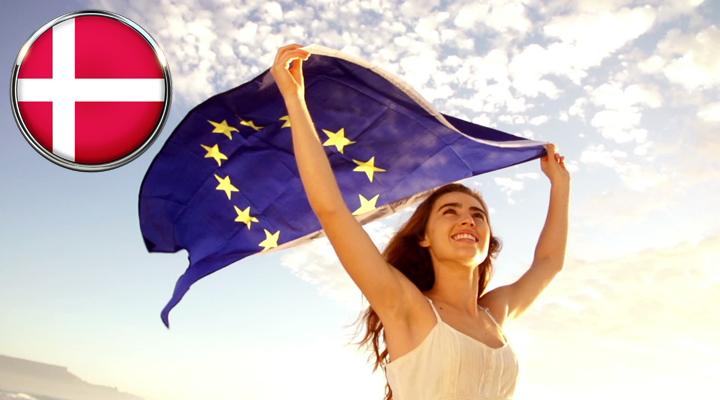 Дания и Евросоюз