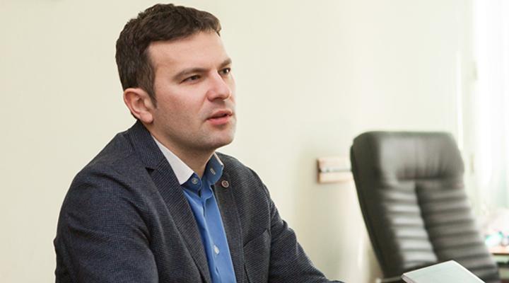 директор Департаменту монетарної політики НБУ Сергій Николайчук