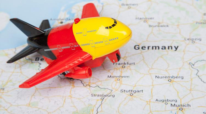 еміграція до Німеччини
