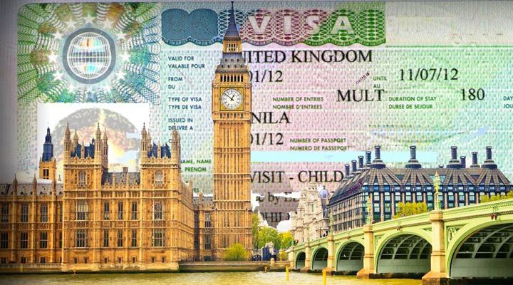 імміграційна політика Великобританії