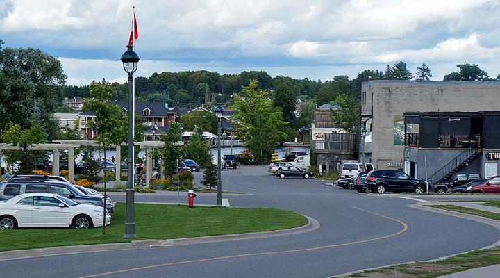 імміграційна програма для невеликих міст Канади
