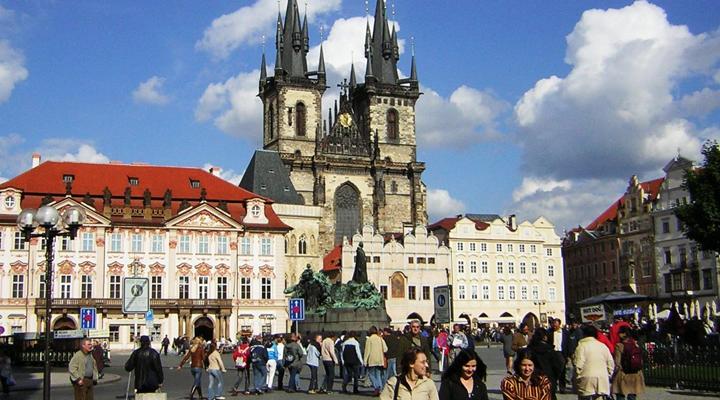 імміграційні процеси в Чехії