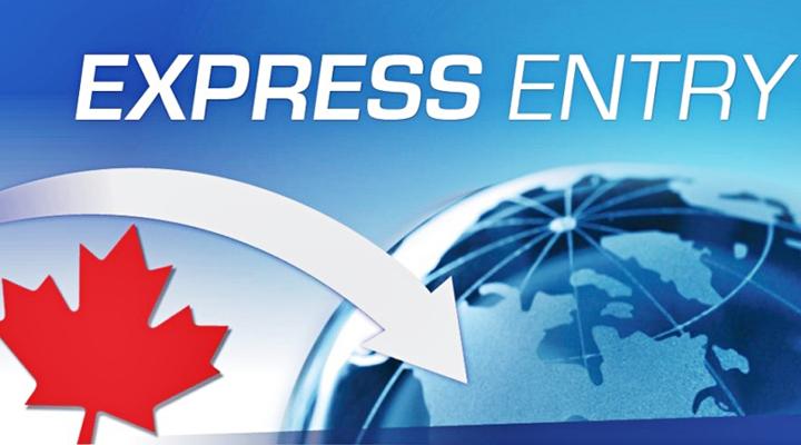 імміграція в Канаду за допомогою системи Express Entry