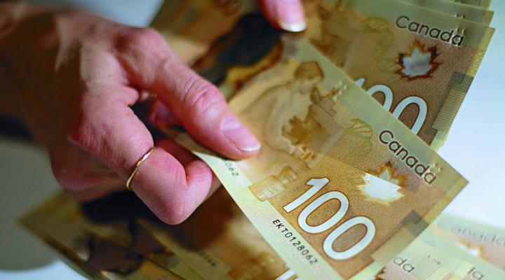інфляція у Канаді
