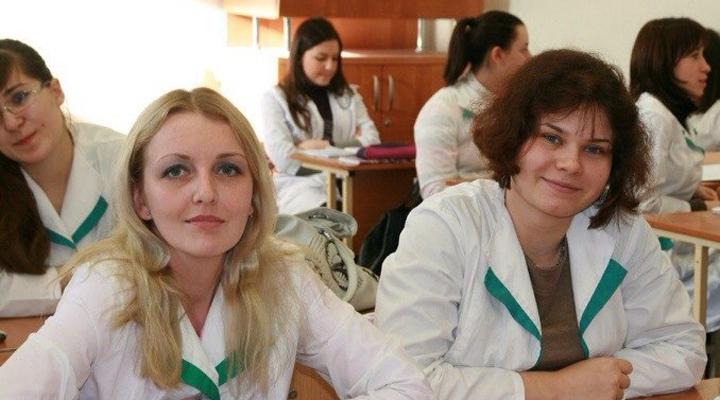кваліфіковані медсестри