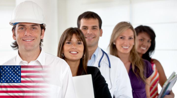 нові робочі місця в США