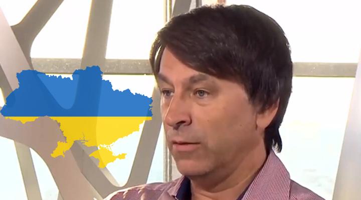 політичний консультант Олег Медведєв