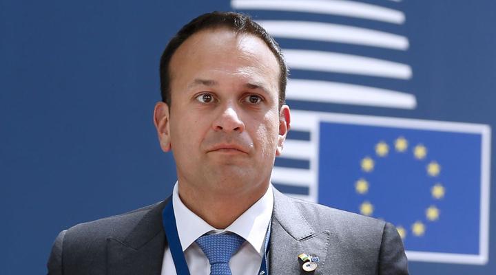 Прем'єр-міністр Ірландії Лео Варадкар