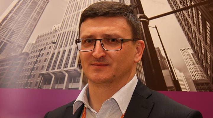 Президент Всеукраїнської асоціації компаній з міжнародного працевлаштування Василь Воскобойник