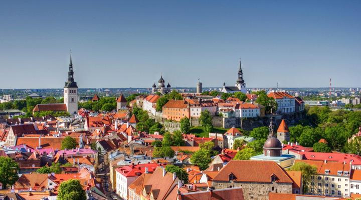 робота в Естонії