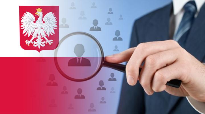рынок труда в Польше