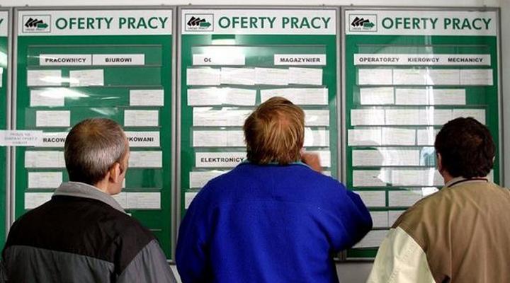список дефіцитних професій у Польщі
