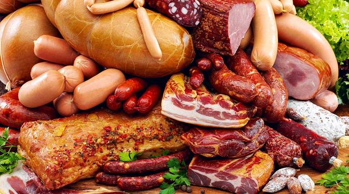 стоимость мясной корзины