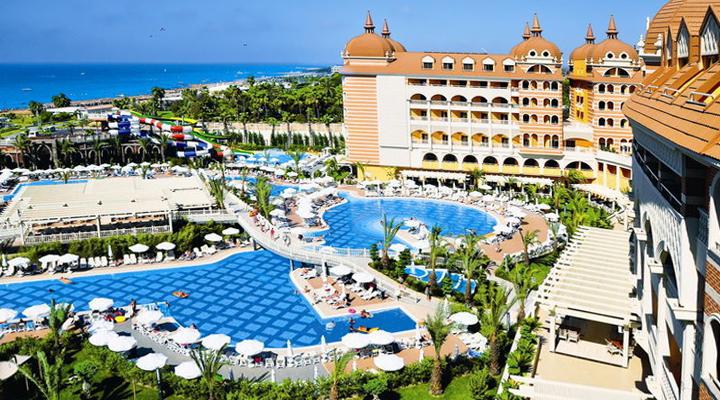 туристический бизнес в Турции