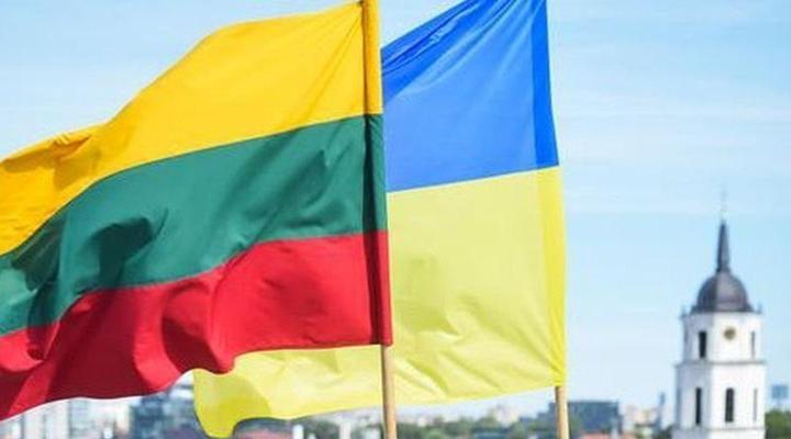 вид на проживання в Литві