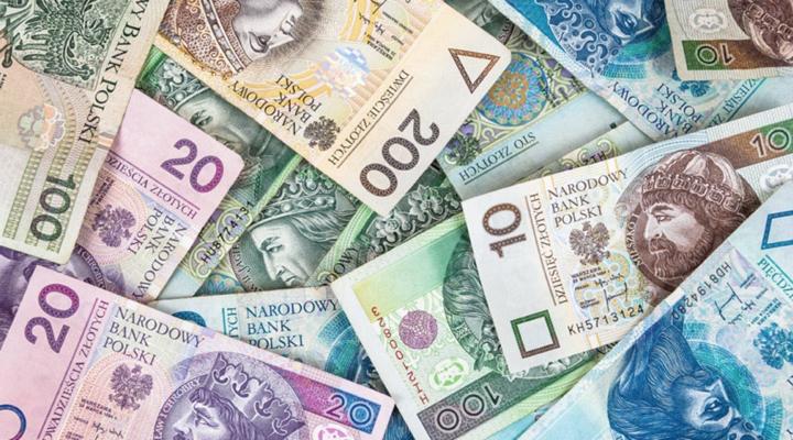 заробітня плата у Польщі