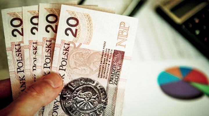 зарплата в Польщі