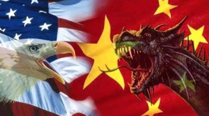 американо-китайські торгові війни
